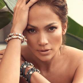Jennifer Lopez by Endless Jewelry 2015