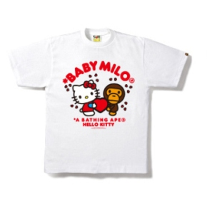 Hello Kitty x A Bathing Ape 2015