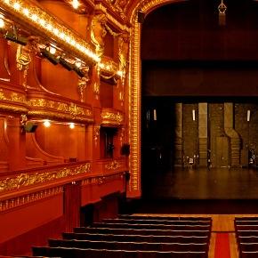 À descoberta do Teatro Nacional de SãoJoão