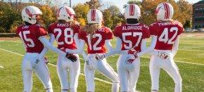 Victoria's Secret divulga campanha para o Super Bowl2015