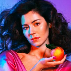 Novo videoclipe de Marina and the Diamonds